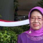 Ibunda Jokowi, Sudjiatmi Notomiharjo